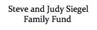 Siegel Family Fund Logo